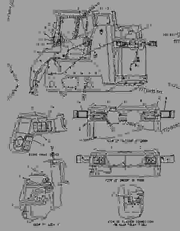 02 caterpillar 236 wiring diagram. Black Bedroom Furniture Sets. Home Design Ideas