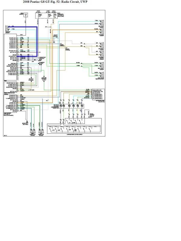pontiac g8 stereo wiring - wiring diagram schematic launch-make -  launch-make.aliceviola.it  aliceviola.it