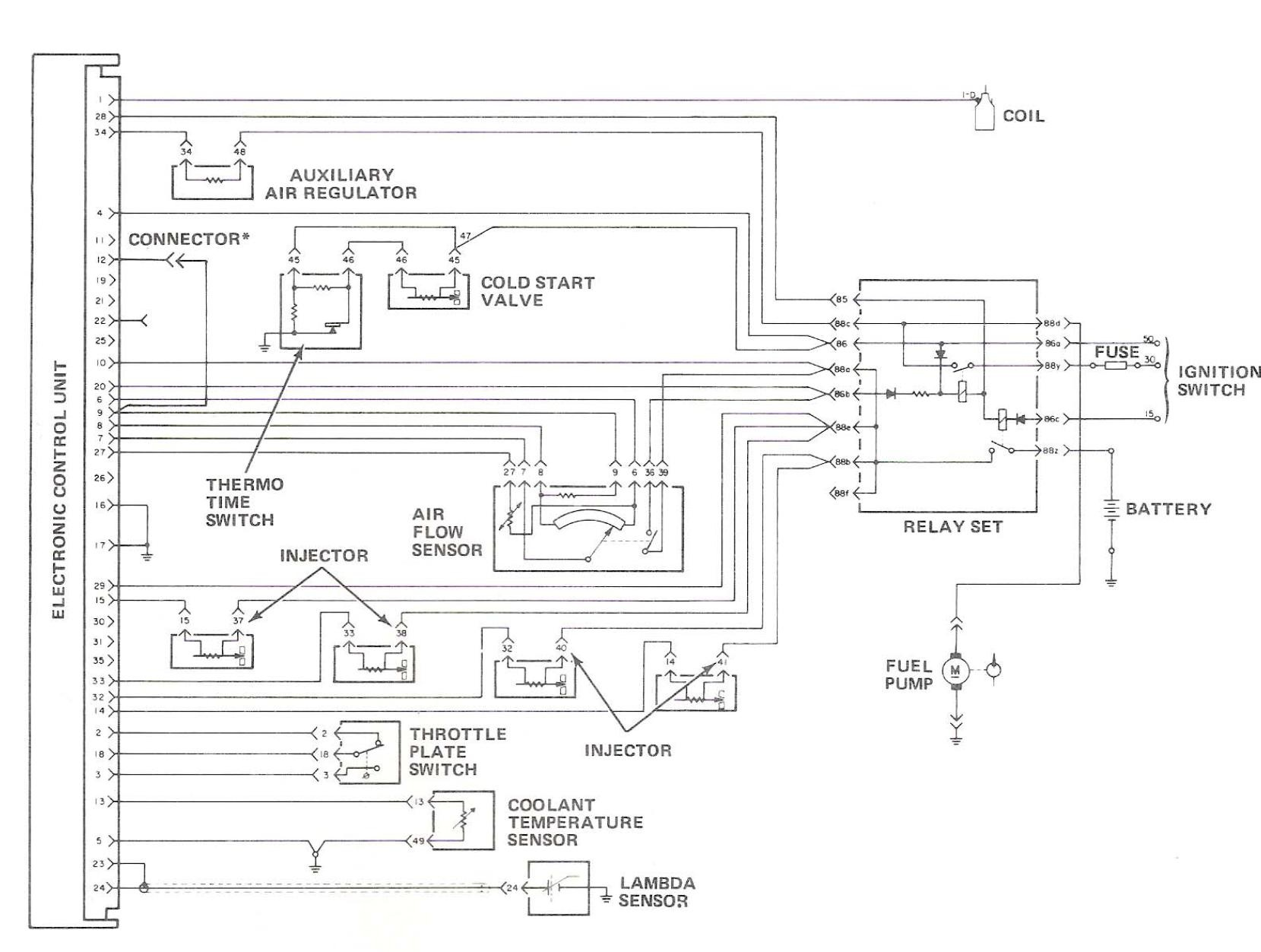 10Si Wiring Diagram from wiringall.com