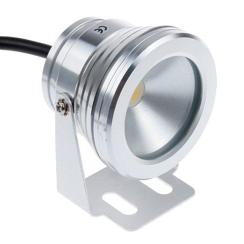 10w 12v Rgb Silver Led Underwater Spot Light Wiring Diagram