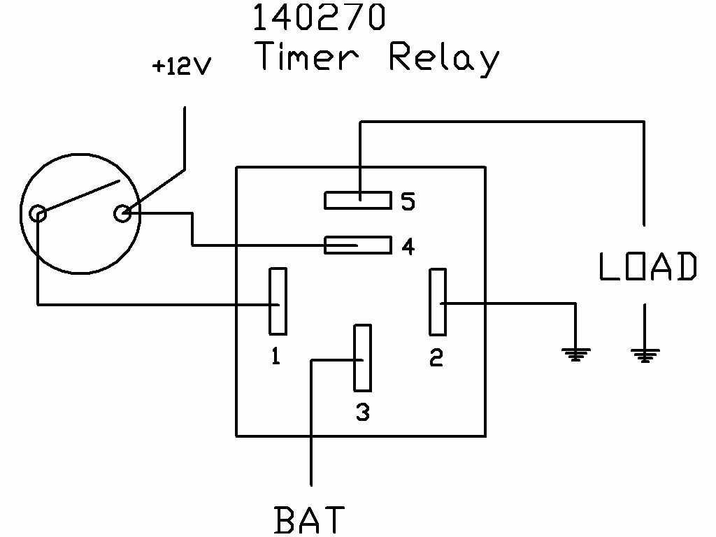 12 Volt Relays Wiring Diagram Omron Mks2pi  Volt Relay Wiring For on