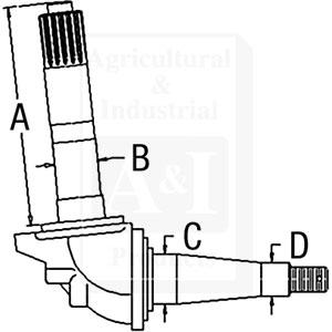 1952 Farmall C Wiring Diagram
