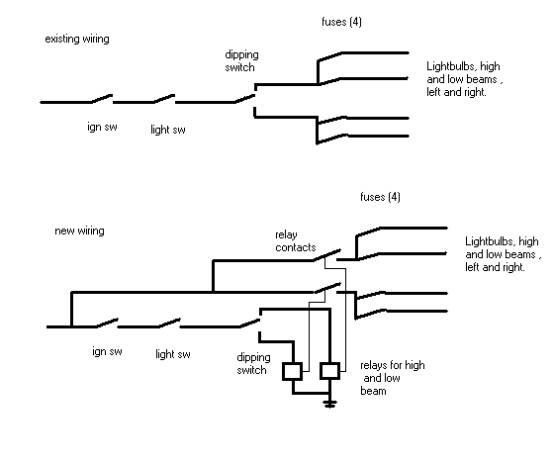 1978 Rolls Royce Silver Shadow Wiring Diagram