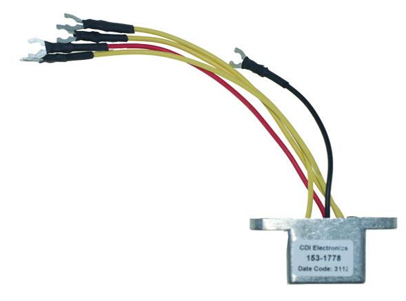 Chrysler 55 Hp Outboard Motor Wiring Diagrams