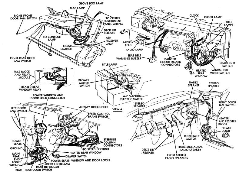 DIAGRAM] 76 Volare Wiring Diagrams FULL Version HD Quality Wiring Diagrams  - DIAGRAMNOW.HOSTERIA87.IT | 1980 Dodge Aspen Wiring Diagram |  | Hosteria 87