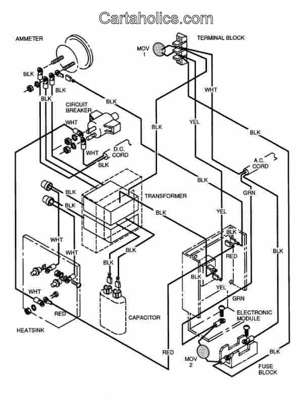[SCHEMATICS_4HG]  1984 Ezgo Gas Wiring Diagram - F6 wiring diagram | 1984 E Z Go Golf Cart Wiring Diagram |  | telephonie-dentreprise-var.fr