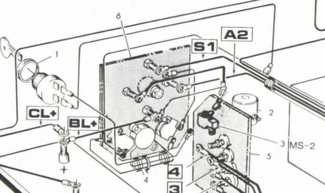 1984 e z go golf cart wiring diagram online wiring diagram