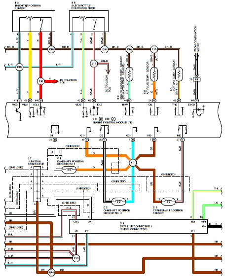 1989 Mazda 323 Factory Wiring Diagram On Fuel Pump Sending