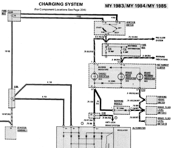 1990 Mercedes 300se W126 Stereo Wiring Diagram