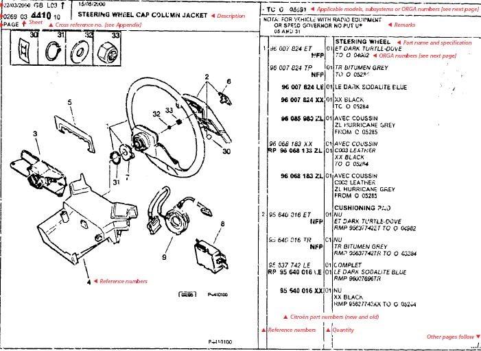 1995 Javelin 400te Wiring Diagram
