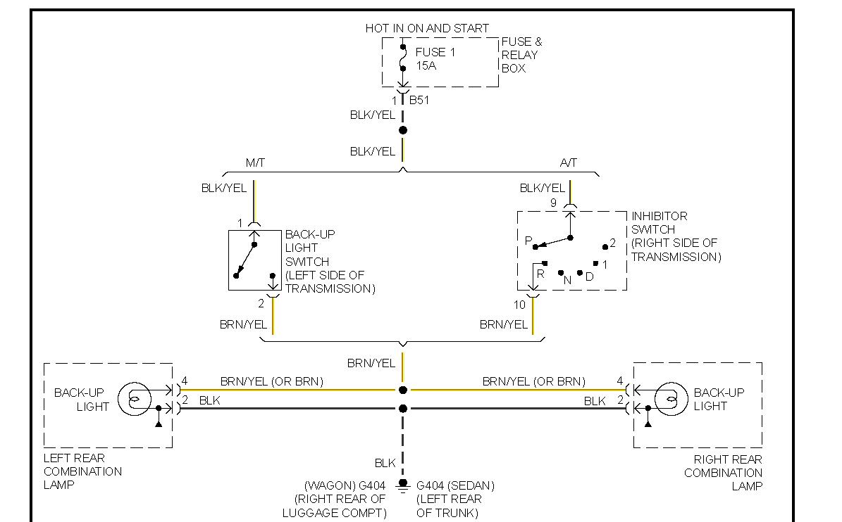 1999 Gem E825 Wiring Diagram