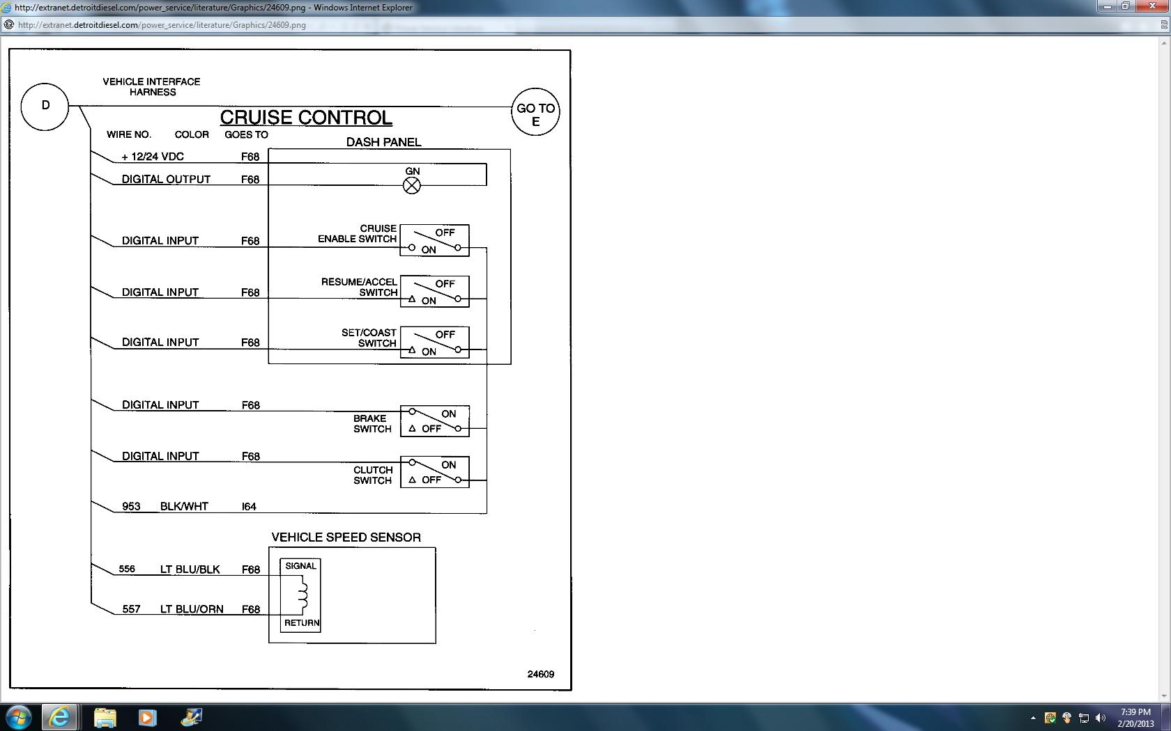 2000 Freightliner Fld120 Wiring Diagram