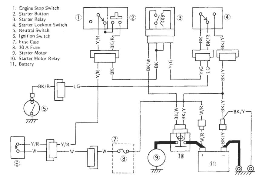 2002 Bmw R1150rt Stereo Wiring Diagram
