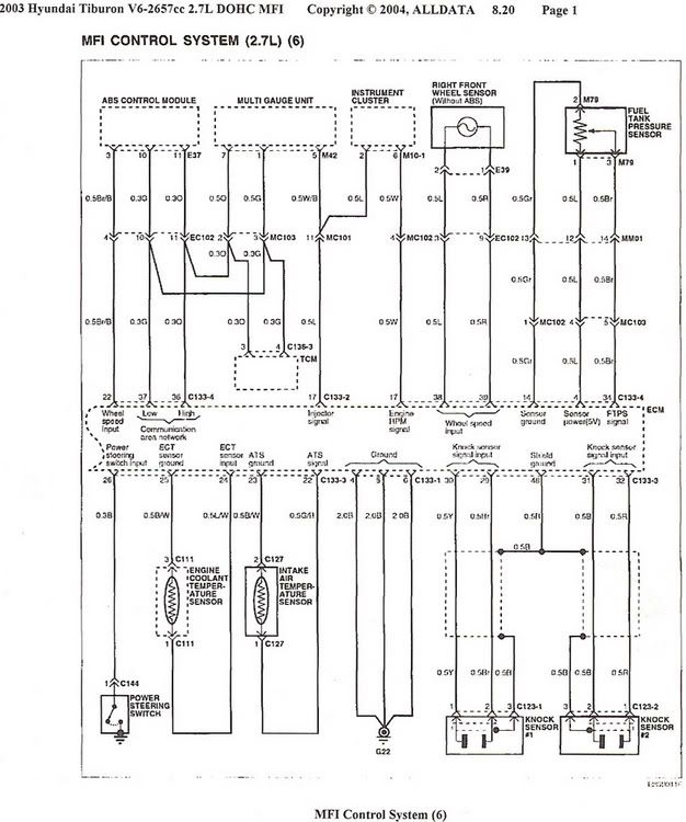 2007 Hyundai Sonata Radio Wiring Diagram Database