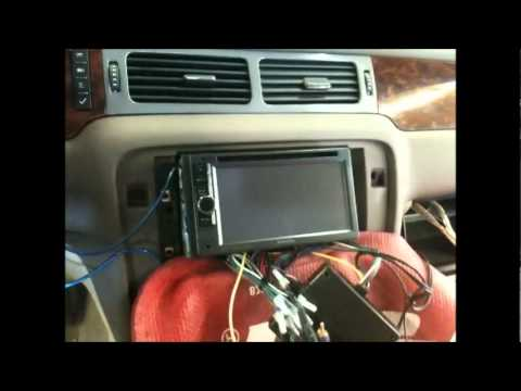 2007 Chevy Avalanche Wheel Bose Amp Wiring Diagram