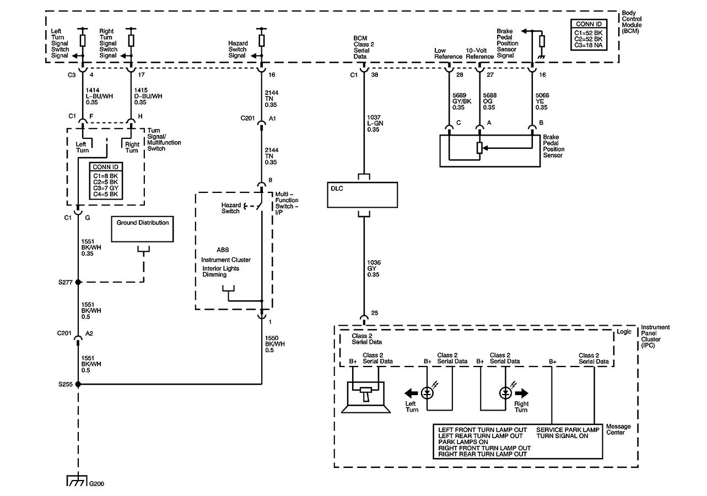 2007 Chevy Uplander Belt Diagram