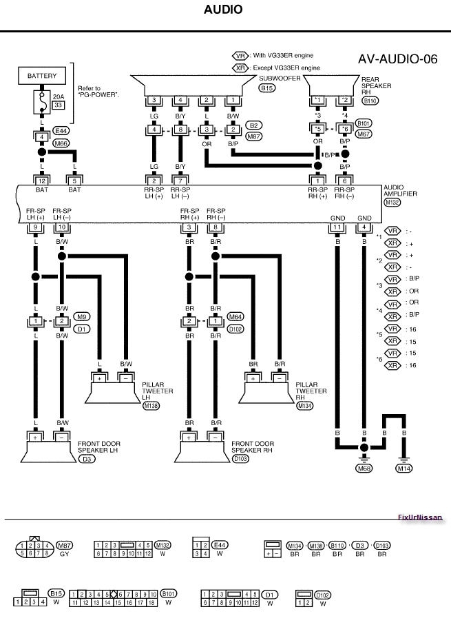 2008 Nissan Altima Ascd Wiring Diagram