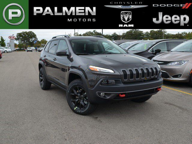 2018 Jeep Cherokee Trailhawk Trailer Brake Wiring Diagram