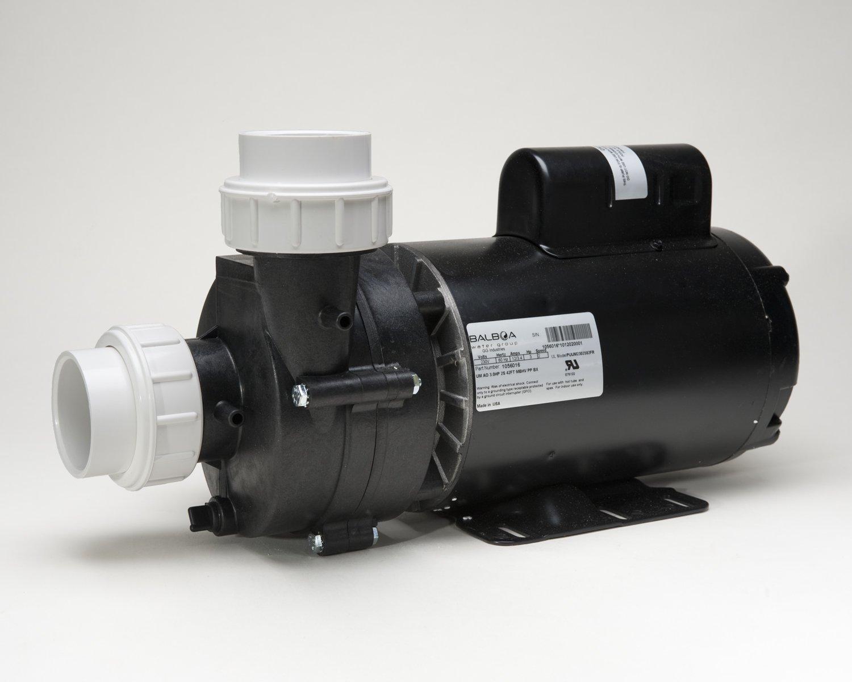 3hp Spa Pump Wiring Diagram