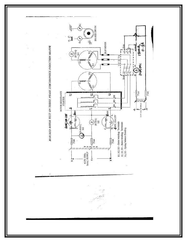 460v 3 Phase Hvac Schematic Wiring Diagram