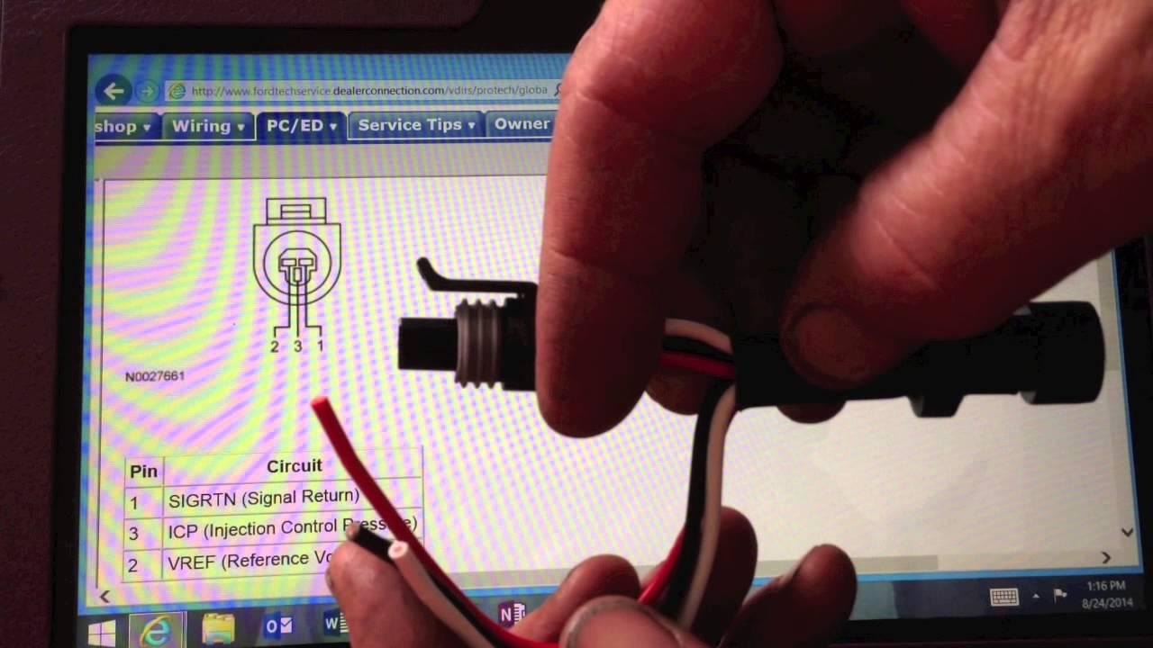 7 3 Icp Wiring Diagram