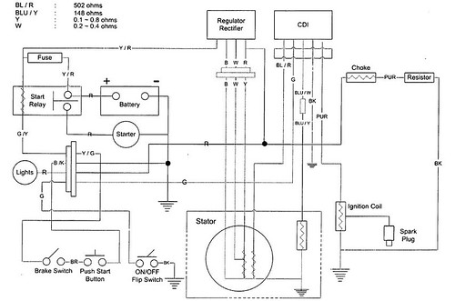 8-pole-stator-wiring-diagram-xrm-2  Coil Wire Stator Wiring Diagram on voltage regulator wiring diagram, 4 wire stator wiring diagram, 3 wire stator wiring diagram,