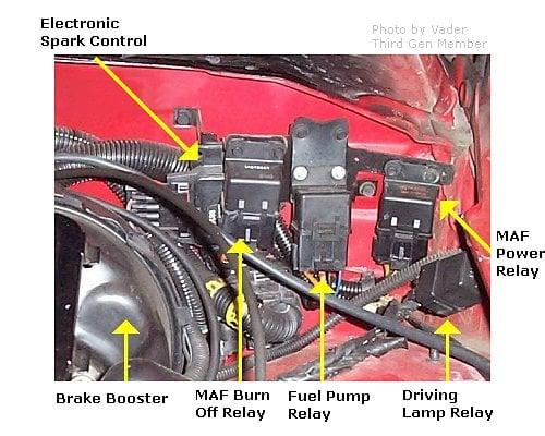 94 Chevy 6 5 Diesel Wiring Diagram Fuel Lift Pump