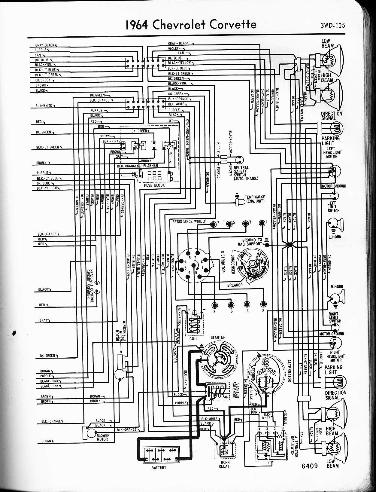 1995 Chevy Silverado Ac Wiring Diagram from wiringall.com