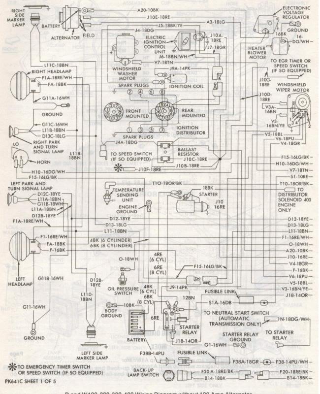 Ac9001k First Generation Wiring Diagram