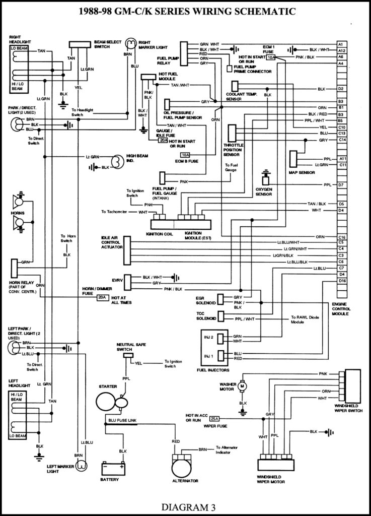 Ad2000 M Wiring Diagram