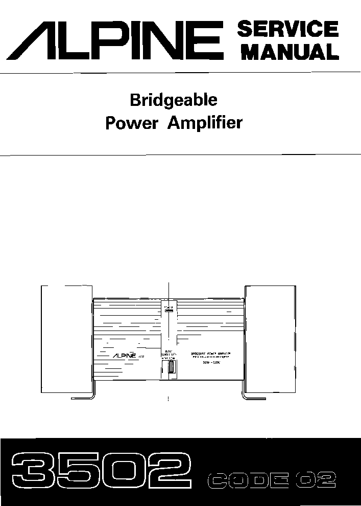 Alpine Ktp