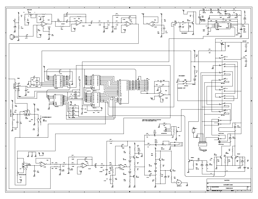 Astatic D104m6b Wiring Diagram