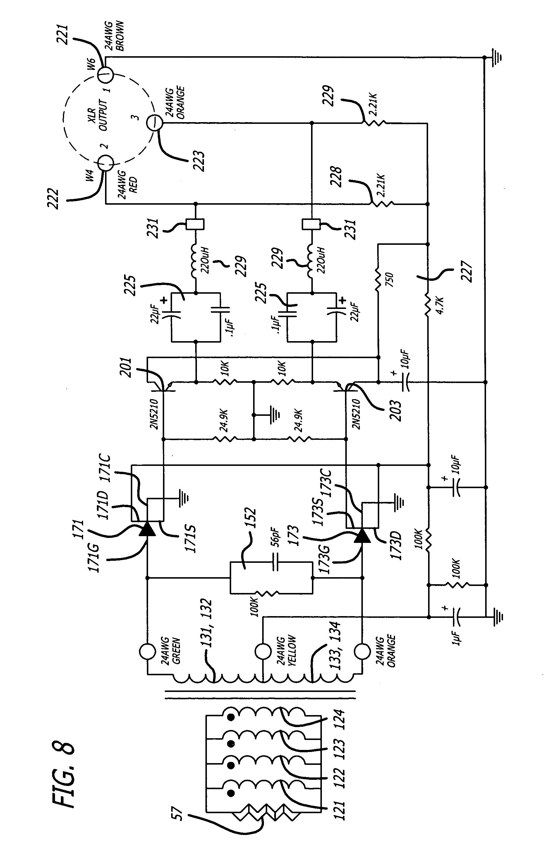 Astatic D104m6b Wiring Diagram