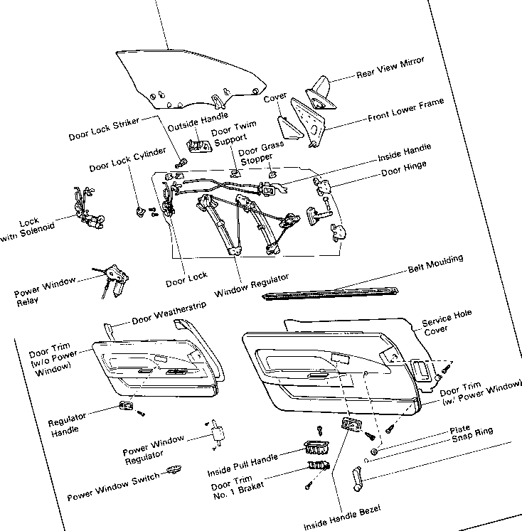 aw11 mr2 wiring diagram