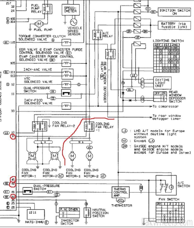B17a1 Ecu Wiring Diagram