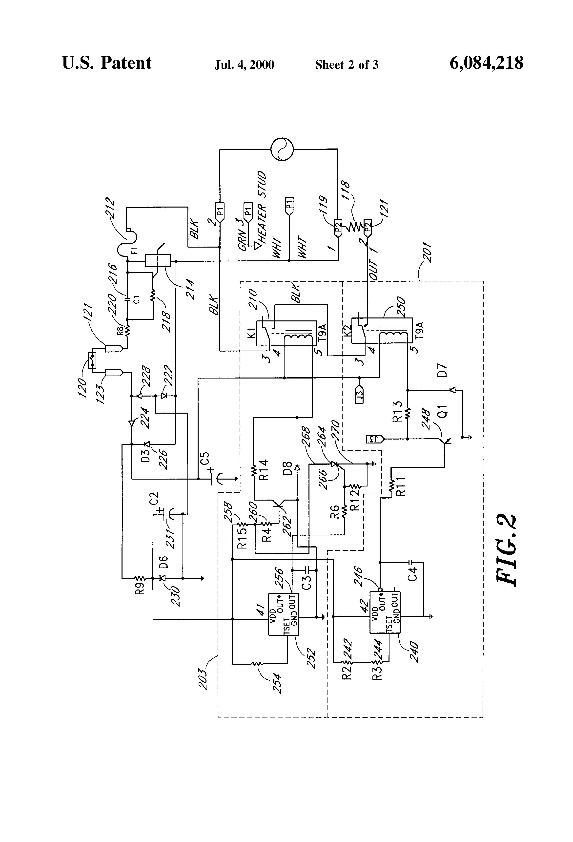 Balboa Spa Wiring Diagram