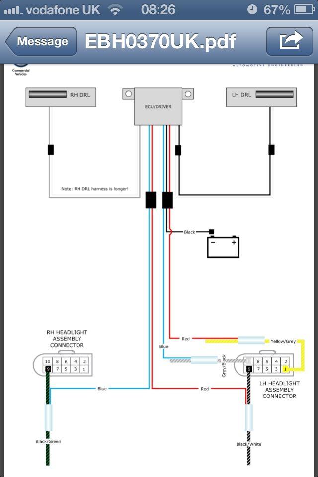 Barrina Led T5 Wiring Diagram
