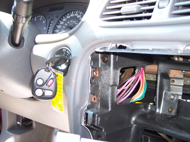 Bcm 2002 Oldsmobile Alero Wiring Diagram