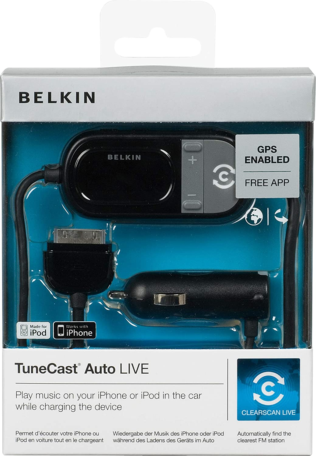 Belkin Tunecast Auto Wiring Diagram For