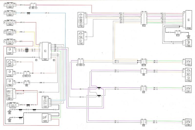 Bendix Ec 30 Wiring Diagram