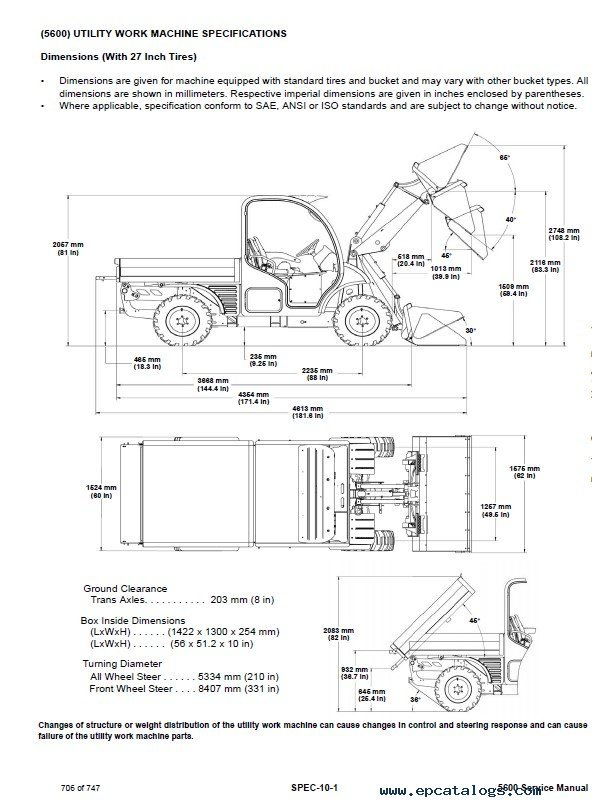 Bobcat 7753 Parts Diagram
