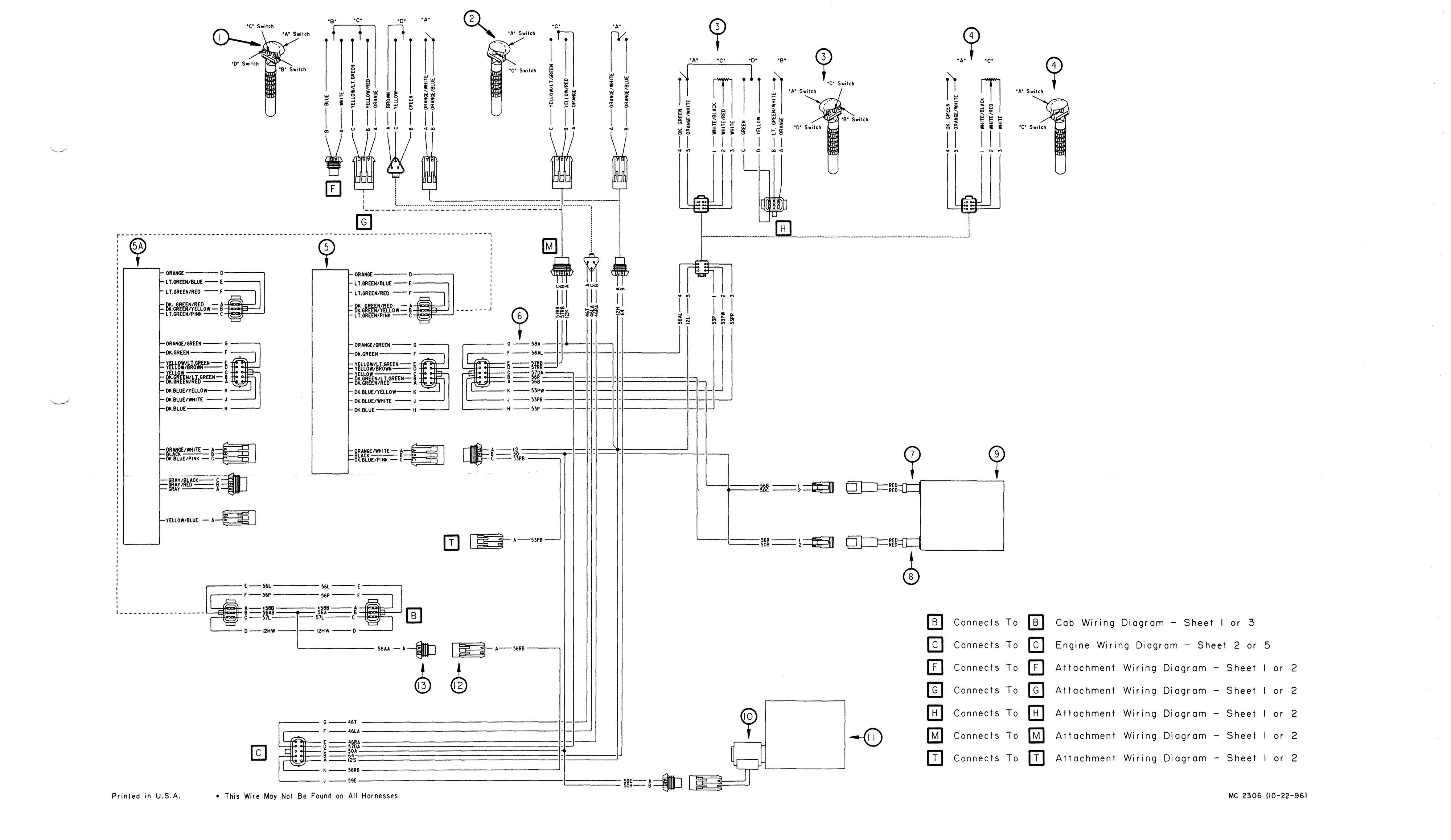 DIAGRAM] S300 Bobcat Wire Controls Diagram FULL Version HD Quality Controls  Diagram - AVCU118SCHEMATIC283.RESTAURANTLERELAISFLEURI.FR avcu118schematic283.restaurantlerelaisfleuri.fr