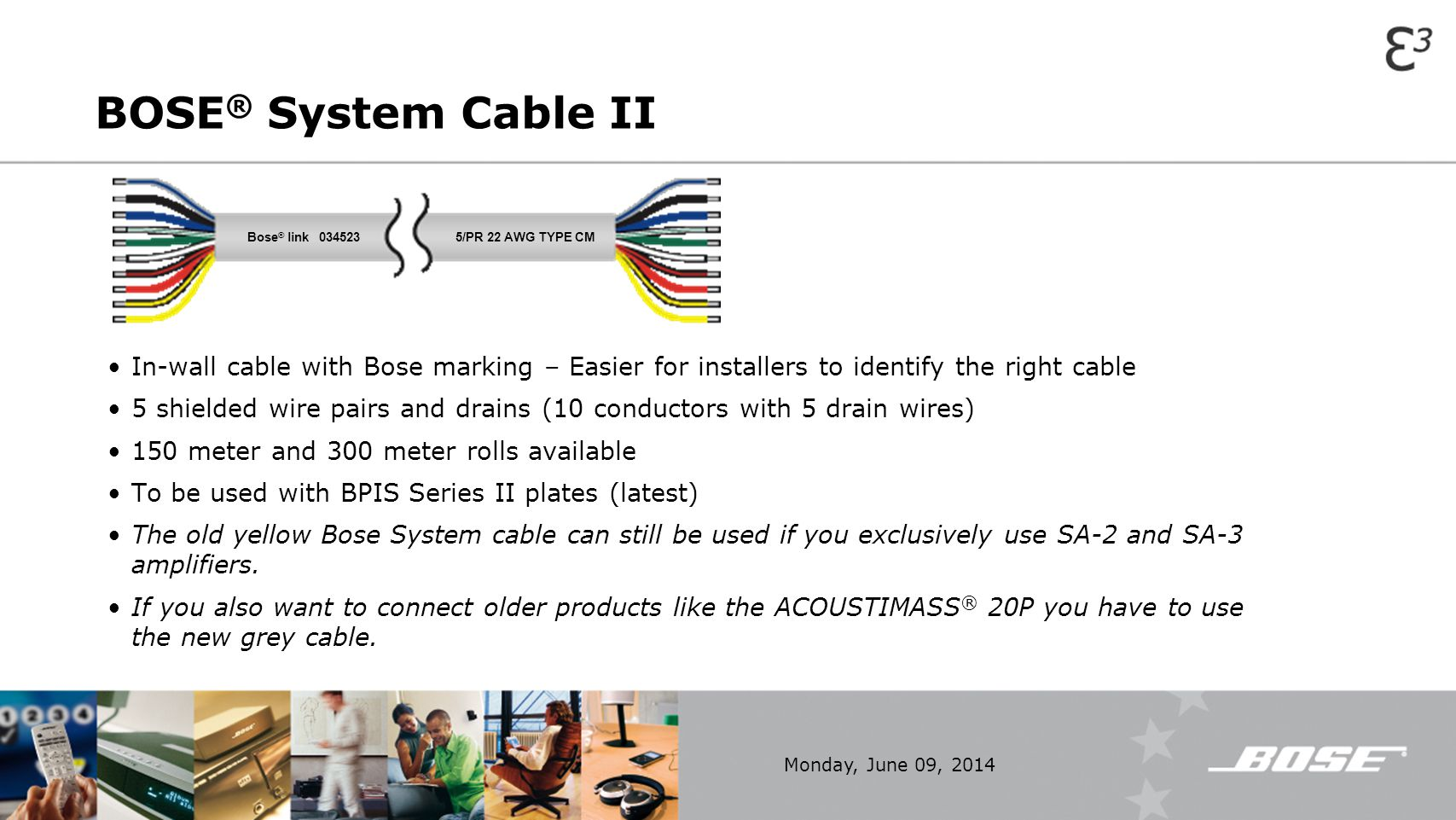 Bose Acoustimass 5 Series Ii Wiring Diagram