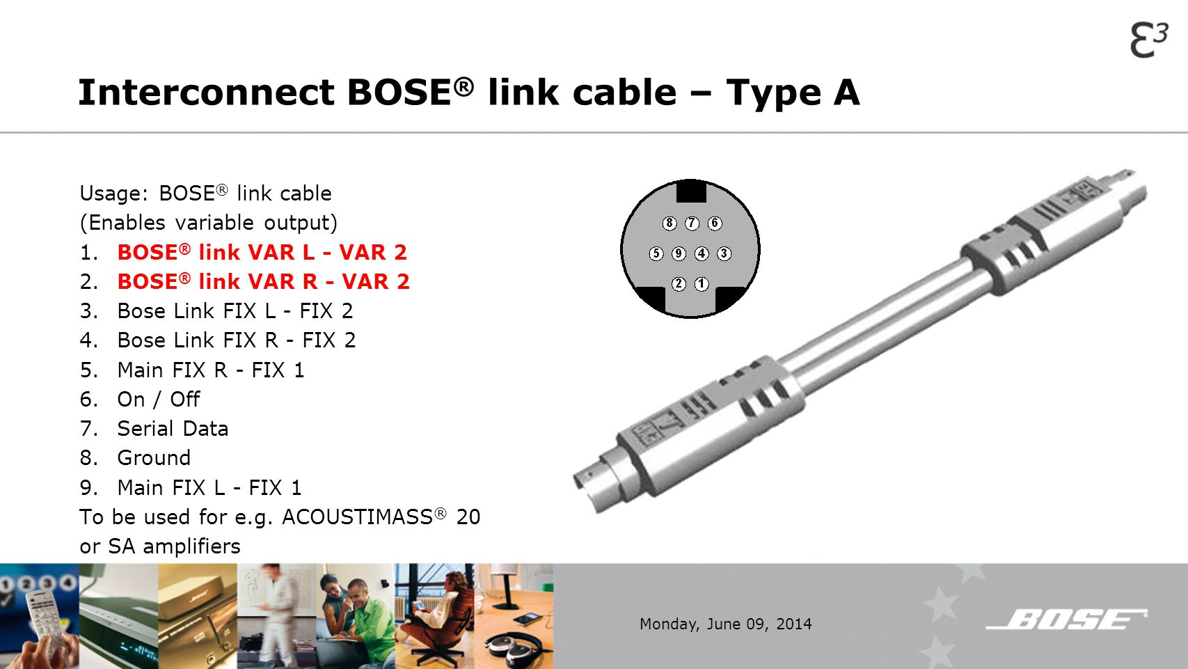 bose-acoustim-9-wiring-diagram-4  Pin Din Cable Wiring Diagram on 8 pin ribbon cable connector, 8 pin din male connector to ethernet cable, 8 pin din connector pin numbers, 8 pin din to 3 5mm plug wiring, 8 pin trailer wiring diagram,