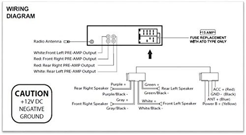 Boss 625uab Wiring Diagram