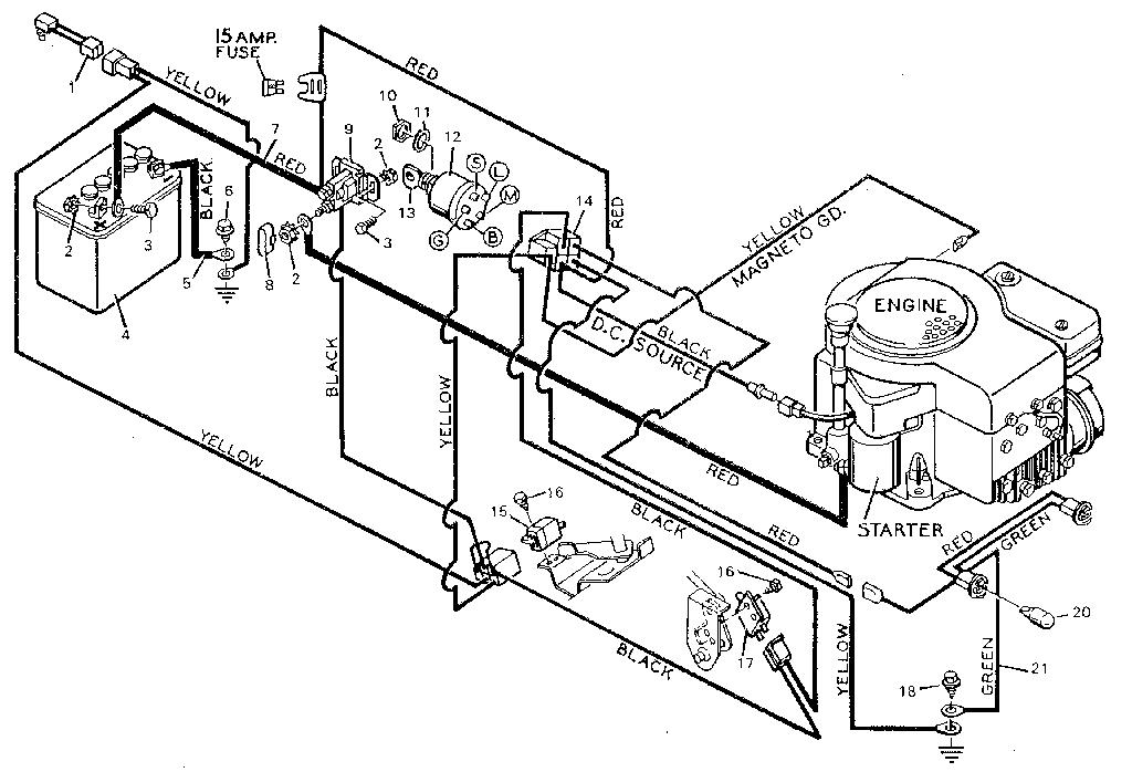 Diagram Briggs And Stratton Coil Wiring Diagram Full Version Hd Quality Wiring Diagram Diagrampopart Mybulgaria It