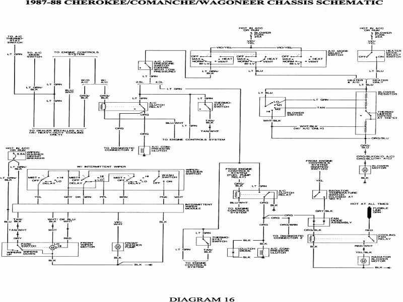 Briggs And Stratton Wiring Diagram 16hp 402707 Dual Circuit Alternator