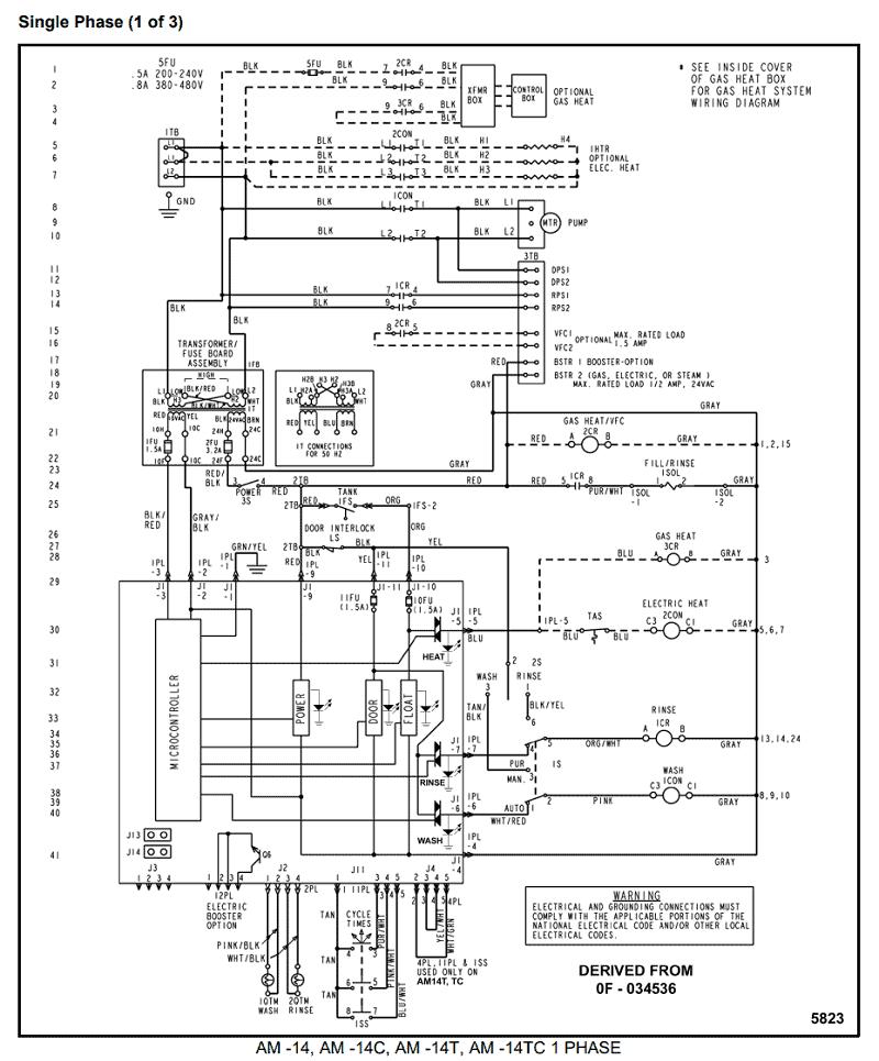 Bv9386nv Wiring Diagram
