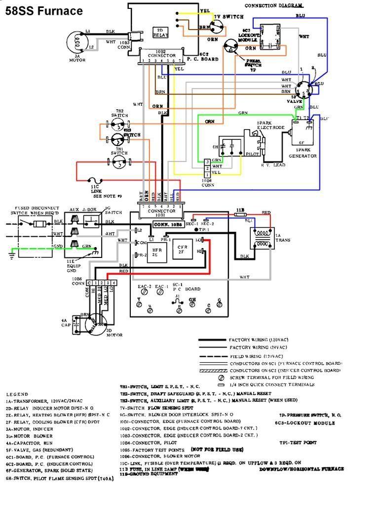 Carrier 38en015300 Wiring Diagram