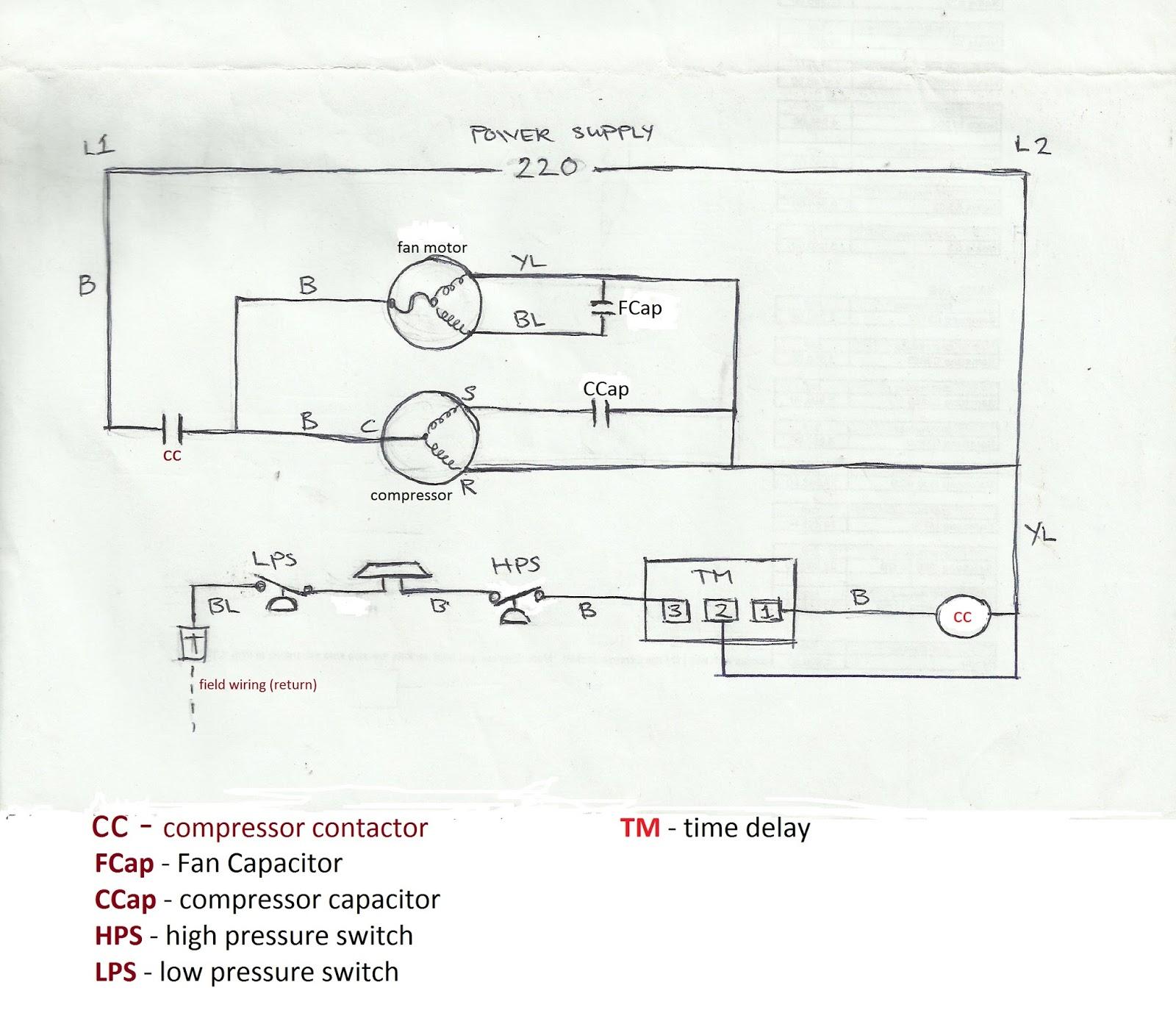 Carrier Model Number 24vna937a300 Wiring Diagram